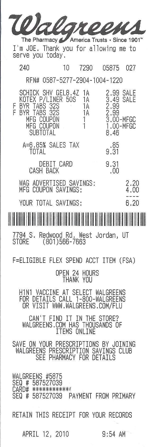 An Easy Walgreens Money Maker Only 2 Coupons Needed! | Coupons 4 Utah