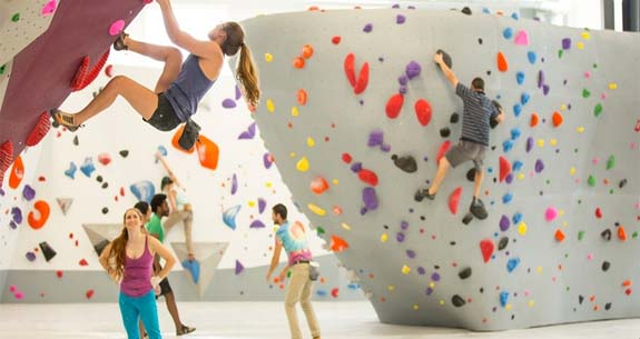 Momentum Indoor Climbing Coupon