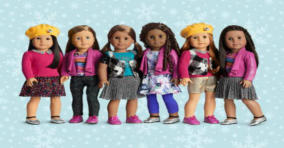 picture regarding American Girl Printable Coupon identified as Giveaways Archives Discount codes 4 Utah